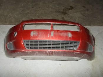 Bara protectie fata  Fiat Grande Punto (2005 - 2009)