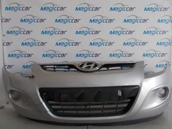 Bara protectie fata  Hyundai I20  (2008 - 2012)