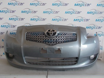 Bara protectie fata  Toyota Yaris  (2006 - 2011)