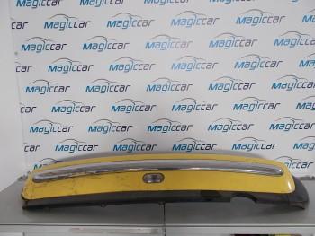 Bara protectie spate Mini Cooper R50 (2001 - 2008)