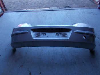 Bara protectie spate Opel Astra H (2004 - 2010)