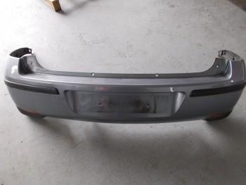 Bara protectie spate Opel Corsa C (2000 - 2006)