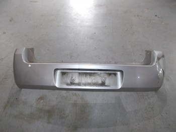 Bara protectie spate Opel Meriva  (2003 - 2010)