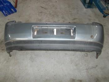 Bara protectie spate Opel Vectra C (2002 - 2005)