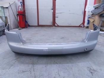 Bara protectie spate Volkswagen Touran (2003 - 2010)