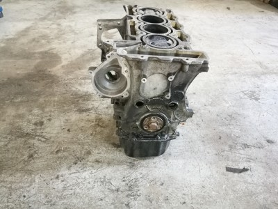 Bloc motor Peugeot 308  - cod 5FW - MBGU30
