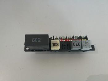 Bloc sigurante / relee Audi A6 4B C5 - 8L0941822a (2000 - 2005)