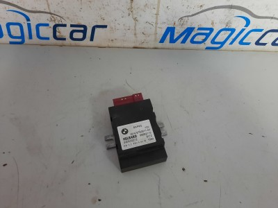 Bloc sigurante / relee BMW 530 Motorina  - 6763811-02 (2002 - 2005)