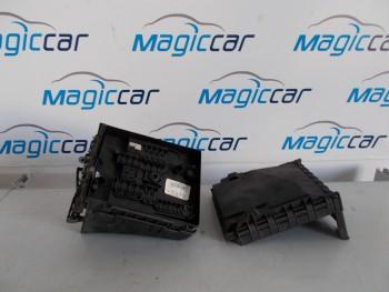Bloc sigurante / relee Volkswagen Jetta  - 3C0971249 0 (2005 - 2010)