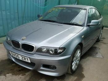 BMW 318 (2005)