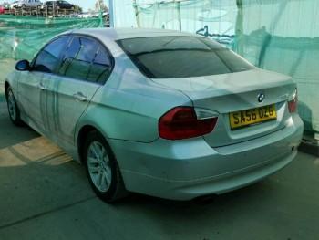 BMW 318 E90 Pachet M  (2006)