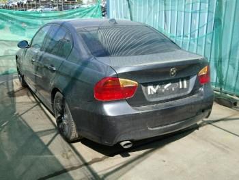 BMW 320 E90 Pachet M  (2006)