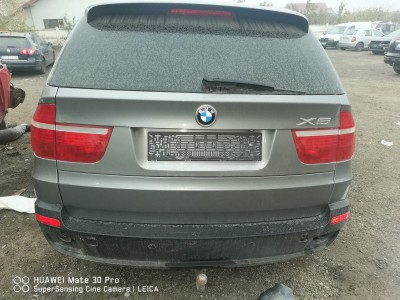 BMW X5 E70   (2008) 3.0 253 CP Motorina