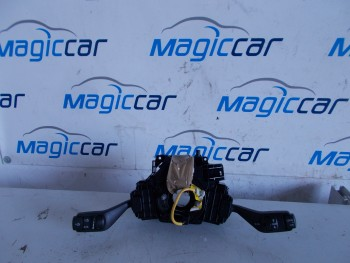 Cablaj electric spira volan Ford Focus Benzina  - 3M756475-AE (2004 - 2009)