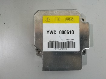 Calculator airbag Land Rover Freelander - ywc 000610 (2003 - 2006)