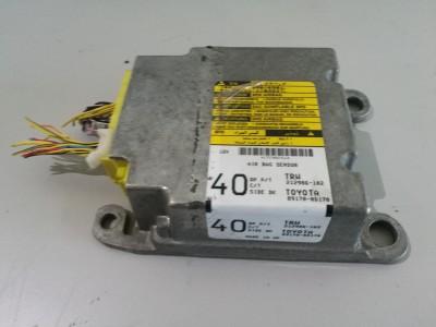 Calculator airbag Toyota Yaris  - 89170 0d170 40  (2006 - 2011)