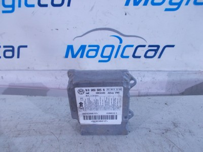 Calculator airbag Volkswagen Golf - 1K0909605 N (2004 - 2010)