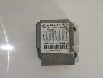 Calculator airbag Volkswagen Jetta  - 1k0909605t (2005 - 2010)
