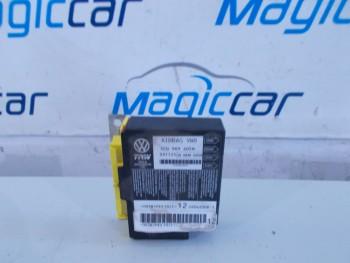 Calculator airbag Volkswagen Passat (2005 - 2010)