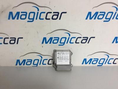Calculator airbag Volkswagen Touran  - 1T0 909 605 D (2007 - 2010)
