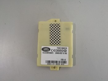 Calculator confort Land Rover Freelander - ywc 106313 (2003 - 2006)