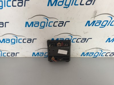 Calculator confort Skoda Fabia Benzina  - 6Q1937049 C (2001 - 2007)