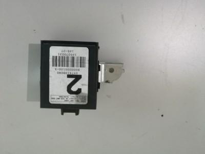 Calculator confort Toyota Yaris  - 89741 0D040 (2006 - 2011)