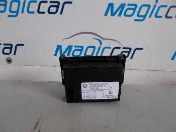 Calculator Gateway Mercedes A 150 (2004 - 2012)