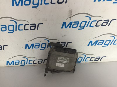 Calculator motor Audi A3 Benzina  - 06A906033 EH (2004 - 2010)