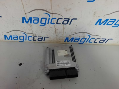 Calculator motor BMW 530 Motorina  - 0281011120 (2002 - 2005)