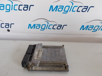 Calculator motor BMW Seria 3 (2005 - 2011)