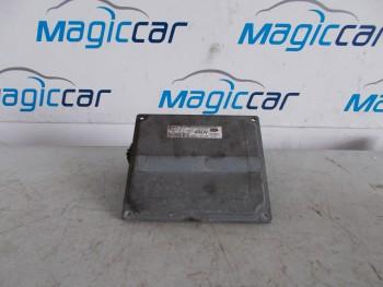 Calculator motor Ford Fusion  - 2SA12A650 SG / S118107002 K / 4 ROV / SIM 22 / J38AC (2002 - 2010)