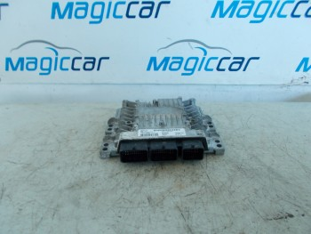 Calculator motor Ford Mondeo (2007 - 2010)