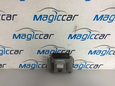 Calculator motor Honda Accord Motorina  - 0281011546 (2004 - 2010)