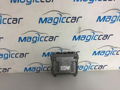 Calculator motor Mercedes A 150 Benzina  - A2661534879/A0014460340 (2004 - 2012)