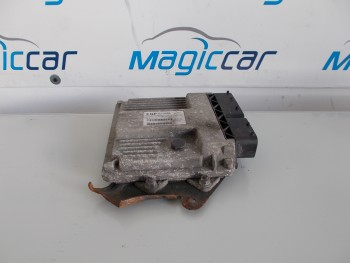 Calculator motor Opel Corsa C - 55190069  (2000 - 2006)
