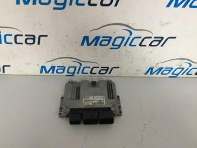 Calculator motor Peugeot 308 Benzina  - 0261201505/9663193780 (2008 - 2012)