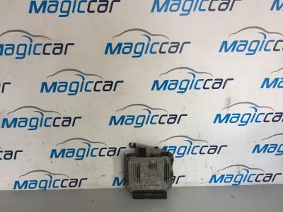 Calculator motor Volkswagen Golf 5 - 03G906056 D (2005 - 2010)