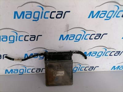 Calculator motor Volkswagen Passat Motorina  - 03G906018 (2005 - 2009)