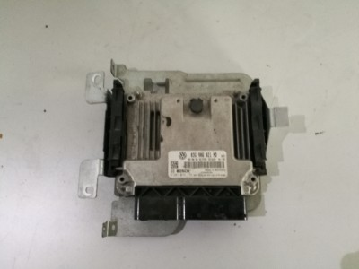 Calculator motor Volkswagen Touran  - 03G 906 021ND  0281015172 / EDC16U34 (2007 - 2010)