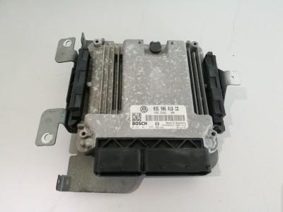 Calculator motor Volkswagen Touran  - 03G906016CD / 0281011945 (2003 - 2010)