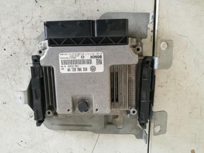 Calculator motor Volkswagen Touran  - 03G906021HN / 0281013617 (2003 - 2010)