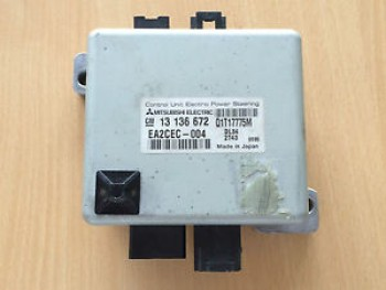 Calculator servodirectie Opel Corsa - 13136672 (2000 - 2006)