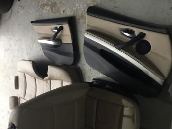Canapele BMW 318 (2005 - 2010)