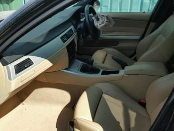 Canapele BMW 320 E90 Pachet M (2005 - 2007)