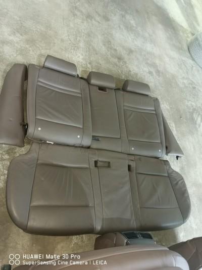 Canapele BMW X5 E70Motorina