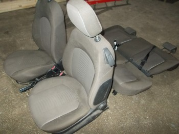 Canapele Fiat Grande Punto  (2005 - 2009)