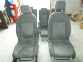 Canapele Ford Focus C-Max  (2007 - 2010)