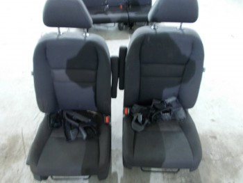 Canapele Honda CR-V 3 (2007 - 2010)