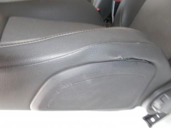 Canapele Opel Corsa (2007 - 2011)